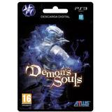 Demons Souls Ps3 | Digital Entrega Inmediata