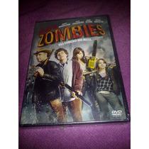 Tierra De Zombies / Zombieland, Woody Harrelson, Emma Stone
