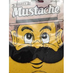 Accesorio/despedida De Soltero/ Hombre/bigote