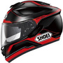Casco Shoei Journey Gt-air Street Bike Racing Motorcycle Xl