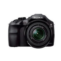 Tb Camara Sony A3000 Interchangeable Lens Digital