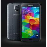 Samsung Galaxy S5 Nuevo Con Lector De Huella! Gran Promoción