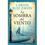 La Sombra Del Viento (el Cementerio De Los Libros Olvidados