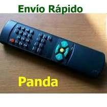 Control Remoto Para Televisor Panda At-01 Tv