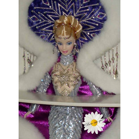 Barbie Fantasy Goddess Of The Arctic Bob Mackie No Brasil