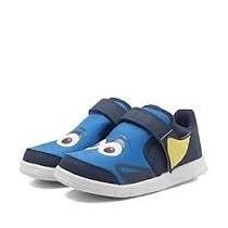 Zapatillas Adidas Dory (nemo) Niño Talle 26.5 Import Nuevas!