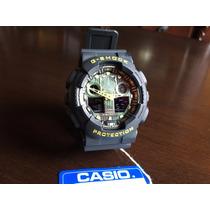 Relojes Casio G-shock Camuflado