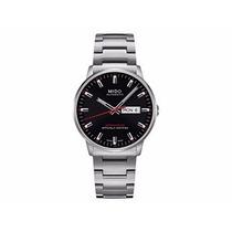 Reloj Automático Mido Chronometer Caballero M0214311105100