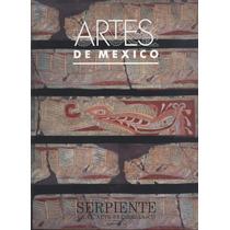 Artes De México Serpeinte En El Arte Prehispánico