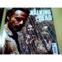 Revista Pôster The Walking Dead Nº01 A Febre Zumbi