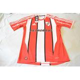 Camiseta River Plate Alternativa 2011/12 Nro/nueva Colección