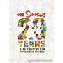 Dvd The Simpsons Season 20 / Los Simpson Temporada 20