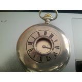Antiguo Reloj De Bolsillo Zenith 1909 Pocket Watch Hunter
