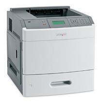 Impresora Laser Lexmark 53 Ppm Color Duplex Red +c+