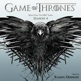 Juego De Tronos Game Of Thrones Temporada 4 Soundtrack Cd