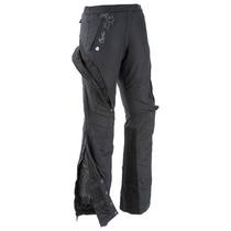 Joe Rocket Pantalon De Moto Alter Ego De Mujer Impermeable
