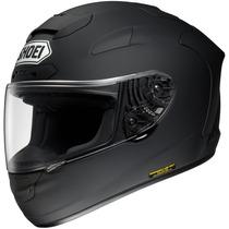 Tb Casco Para Moto Shoei Matt Black X-twelve