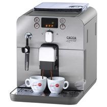 Cafetera Gaggia Brera Superautomatic Espresso Machine