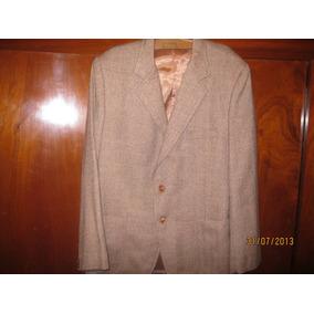 Saco Blaizer De Vestir Para Hombre Talle 52