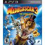 Madagascar 3 Ps3 - Gorosoft -