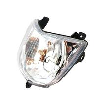 Bloco Óptico (farol) Yamaha Xtz250 Lander S/ Lâmpada