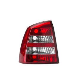 Lanterna Traseira Esquerda Astra Sedan