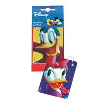 Ambientador Sumex De Pato Donald & Daisy De Disney Para Auto