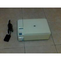 Impresora Hp C4400