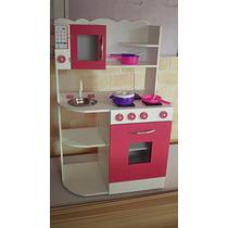 Fabricante Oferta Sin Interés Cocina Infantil Juguete Mader