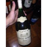 Vinho Branco Para Colecionadorea Chateau Duvalier 1500 Ml