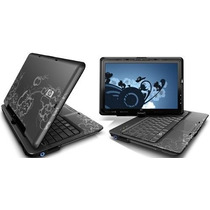 Vendo Laptop Hp Touchsmart Tx2 Repuesto