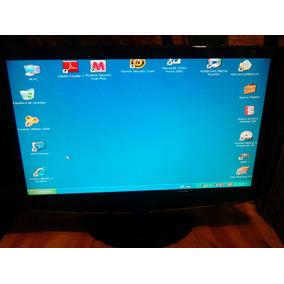 Monitor Lcd, Samsumg 20`` (syncmaster 2033).