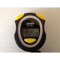 5 Pzas Cronometro Profesional Mide Exactitud En Tu Deporte