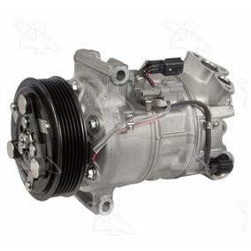 Compresor De Aire Acondicionado Nissan Sentra Tsuru 2013-16