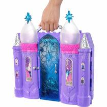 Boneca Barbie Filme Aventura Nas Estrelas Castelo Galáctico