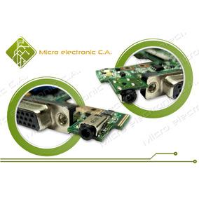 Pin De Carga Asus Eee Pc 1000 Serie: 1005ha-a 1005hab(2882)