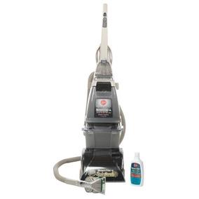 hoover turbo scrub carpet cleaner manual