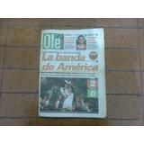 Diario Ole - River Campeon De America 1996