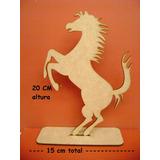 10 Cavalo, Cavalinho,rodeio,mdf,country,fazenda,enfeite Mesa