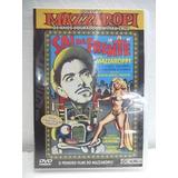 Mazzaropi Sai Da Frente Dvd Original Impecável