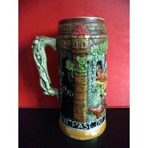 Chopp De Cerveza Alemàn -ceràmica -impecable