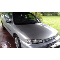 Ford Mondeo Rural