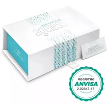 Instantly Ageless Original 1 Sachê Por R$3,89