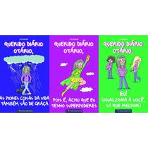 Querido Diário Otário - Livros 10, 11 E 12