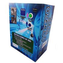 Tragamonedas Vending Monedero Acceso Sanitarios Baños Vensa2