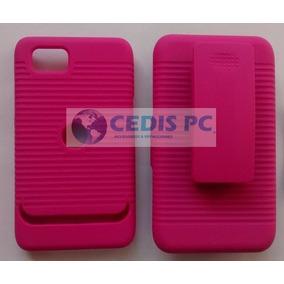 Funda Clip Holster Case Combo Motorola Xt303 Mica Gratis