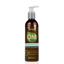 Yenzah Om Ouro Leave-in De Blindagem Capilar - 240ml