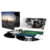 Pink Floyd Endless River Lp 2vinilos180grs.imp.new En Stock