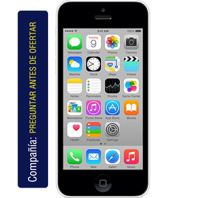 Iphone A1532 5c 16gb Wifi Cám 8 Mpx Ios 7 Gps Bluetooth Tv