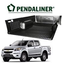 Chevrolet S10 2016 Bedliner Cubierta Batea Pickup Pendaliner
